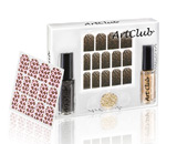 Glam Nail Art Kit