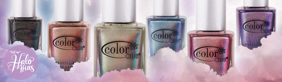 New Halo Hues Collection